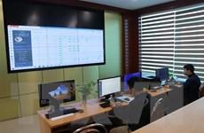 Hải Dương: Công sở vắng vẻ, các chốt kiểm dịch kiểm soát chặt chẽ