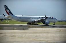 Air France-KLM và Airbus thông báo thua lỗ nặng do dịch COVID-19