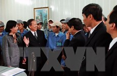 Ông Trương Vĩnh Trọng - tấm gương sáng cho mỗi cán bộ, đảng viên