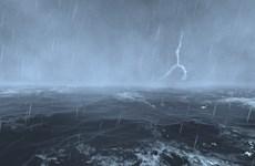 Bão Dujuan giảm cấp, có thể suy yếu thành áp thấp nhiệt đới