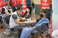 Hơn 50 lịch hiến máu bị hủy, kho máu đứng trước nguy cơ cạn kiệt