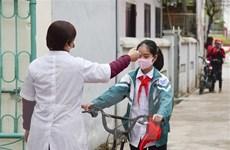 Đảm bảo an toàn phòng, chống dịch COVID-19 khi học sinh trở lại trường