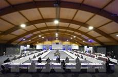 Hội đồng Tổng thống mới của Libya thảo luận về thành lập chính phủ mới