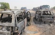 Nigeria: Ít nhất 10 người thiệt mạng trong vụ tấn công của Boko Haram