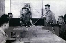 Bản Anh hùng ca Đường 9 Nam Lào: Chiến thắng của nghệ thuật quân sự