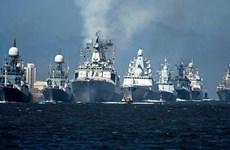 Tình trạng quân sự hóa đang gia tăng mạnh mẽ ở Biển Đỏ