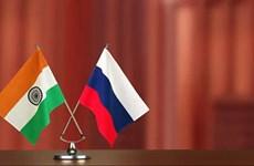 Ấn Độ đang thu hẹp khoảng cách địa chính trị với Nga