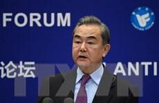 Trung Quốc đề xuất 4 biện pháp cải thiện quan hệ Trung-Mỹ
