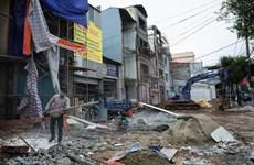 TP Hồ Chí Minh gỡ khó cho doanh nghiệp kinh doanh bất động sản