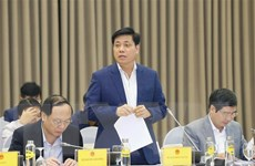Chuyển đổi số ở Việt Nam: Không đơn giản là hiện đại hóa cách quản lý