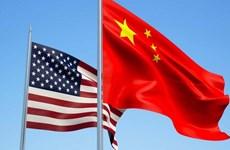Mỹ khẳng định quan điểm cứng rắn trong thương mại với Trung Quốc