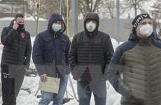 Dịch COVID-19: Cộng hòa Séc bắt đầu siết chặt lệnh phong tỏa