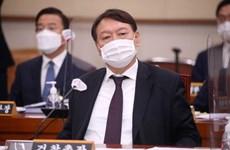 Tổng Trưởng Công tố Hàn Quốc từ chức để phản đối đảng Dân chủ