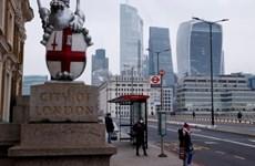 EU chỉ trích Anh cản trở việc xây dựng lòng tin hậu Brexit