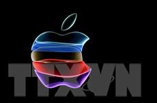 Anh thông báo mở cuộc điều tra chống độc quyền đối với Apple
