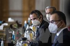 Iran đồng ý tham gia 'họp chính trị và kỹ thuật' với IAEA