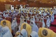 Nigeria ban bố lệnh giới nghiêm tại nơi xảy ra vụ bắt cóc nữ sinh