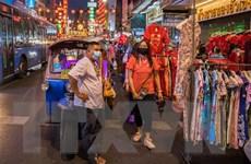 Các nước Đông Nam Á ghi nhận nhiều ca lây nhiễm trong cộng đồng