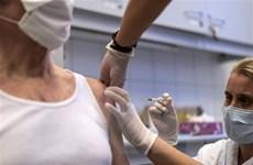 WHO: Số ca nhiễm virus SARS-CoV-2 tăng trở lại ở châu Âu