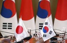Rào cản khó xóa bỏ trong mối quan hệ Nhật Bản-Hàn Quốc