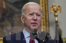 Tổng thống Mỹ Joe Biden sẽ đưa nước Mỹ trở lại thời kỳ hoàng kim? 