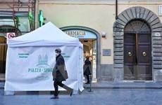 Italy - quốc gia trải qua một năm dài trong biến cố đại dịch