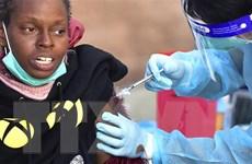 Để vắcxin phòng ngừa COVID-19 không phải là 'muối bỏ bể'