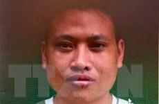 Lâm Đồng: Truy nã phạm nhân tù chung thân bỏ trốn khỏi trại giam
