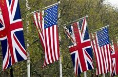 Hợp tác Anh-Mỹ sẽ 'giải cứu' quan hệ xuyên Đại Tây Dương?