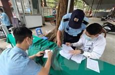 Tuyên Quang: Chấm dứt hợp đồng công ty bảo vệ đánh người nhà bệnh nhân