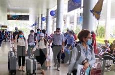 Hơn 500 khách du lịch MICE đến Đà Nẵng vào dịp cuối tuần