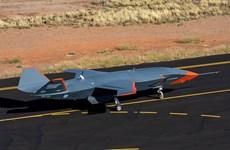 Tiêm kích Loyal Wingman - tương lai của Không quân Australia