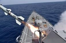 Hải quân Trung Quốc đã vượt Mỹ về cả số lượng và chất lượng?