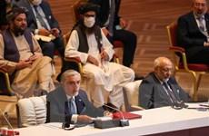 Chính phủ Afghanistan tham dự hội nghị hòa bình do Mỹ và Nga hậu thuẫn