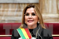 Cựu tổng thống tạm quyền Bolivia bị bắt vì cuộc khủng hoảng 2019