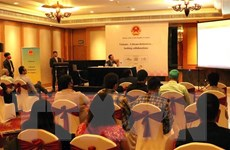 Xúc tiến du lịch và quảng bá hình ảnh Việt Nam tại Ấn Độ