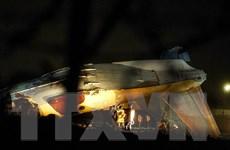Tổng thống Kazakhstan yêu cầu điều tra nguy nhân vụ rơi máy bay An-26