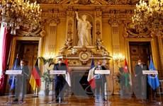 Palestine hoan nghênh nỗ lực của Nhóm Munich tổ chức hội nghị hòa bình