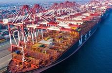 Nền tảng cơ bản của Hiệp định thương mại tự do Trung-Nhật-Hàn