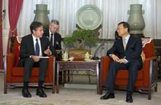 Cuộc gặp Alaska sẽ tái cài đặt mối quan hệ Trung Quốc-Mỹ?