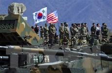 Đánh giá 'tiến triển kép' trong quan hệ giữa Hàn Quốc và Mỹ