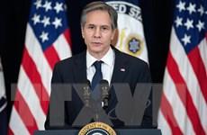 Mỹ lại đe dọa trừng phạt liên quan đến dự án Dòng chảy phương Bắc 2