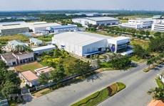 Đầu tư xây dựng và kinh doanh hạ tầng khu công nghiệp Gia Lộc