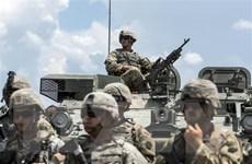 30.000 binh sỹ NATO và Mỹ tham gia tập trận quy mô lớn ở Balkan
