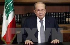 Không đạt thỏa thuận, Liban bế tắc trong việc thành lập chính phủ mới