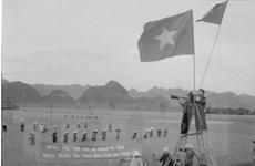 Những hình ảnh quý về đội quân xung kích cách mạng của Việt Nam