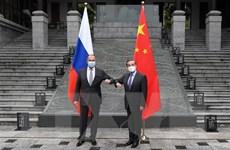 Quan hệ Nga-Trung Quốc: Củng cố đối tác cũ trước thách thức mới