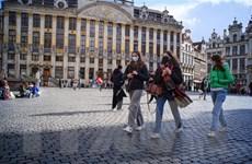 Dịch COVID-19 ngày 25/3: Châu Âu vẫn đang là tâm dịch của thế giới