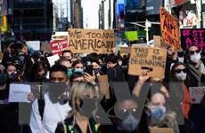 Nhà Trắng bảo vệ quyền đại diện của người Mỹ gốc Á trong chính quyền