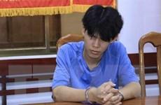 Bắt khẩn cấp đối tượng giết bạn cướp tài sản ở tỉnh An Giang